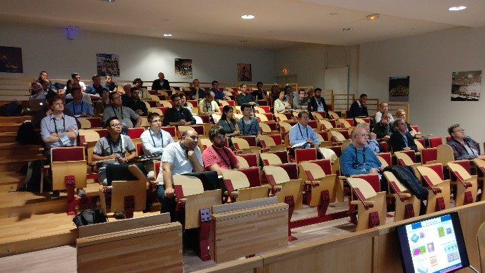 IEEE France Section Sensors Council Chapter