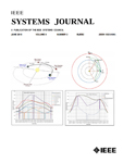 Image of June 2015 IEEE Systems Journal