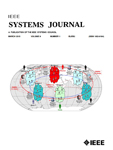 Image of March 2015 IEEE Systems Journal