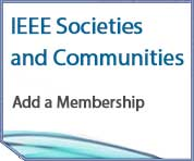 Society/Council Membership Ad